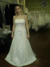 šaty DANIELA