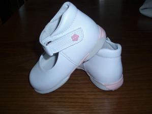 botičky pro dcerku