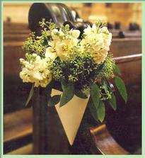 krasne do kostola