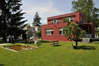 Králova vila ve Zlíně