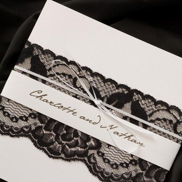 Príjemné svadobné starosti :-) - podobné oznámenia sme si vybrali