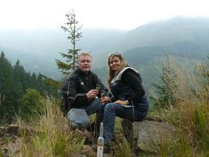 Romantika v horách
