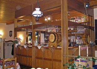 Hostina - Bar
