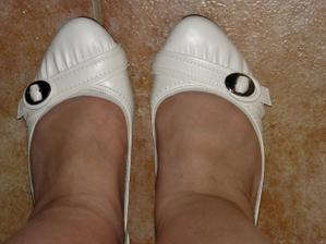 Druhé botky - ze shora. Hmm fakt nevím, které...