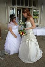 Setkání nevěst - Role a já, moc mne potěšilo :o)