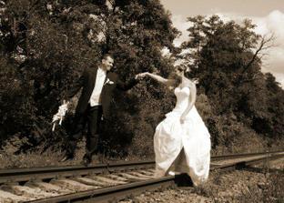 manžel železničiar:-)