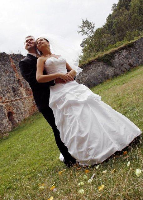 Svadba 1.9.2007 - Obrázok č. 12