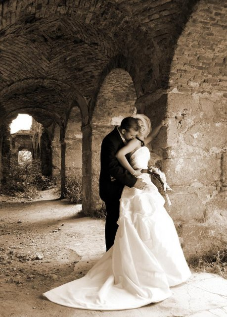 Svadba 1.9.2007 - Obrázok č. 13