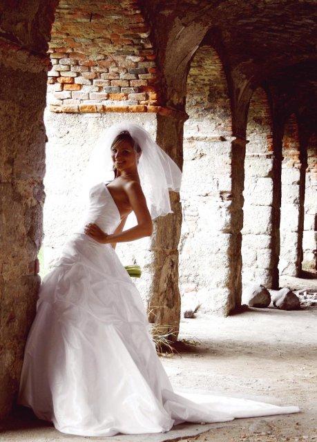 Svadba 1.9.2007 - Obrázok č. 14