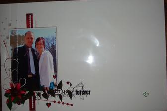 fotka na podpisy svatebčanů