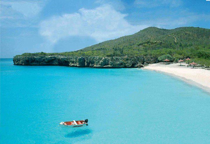 Honneymoon inšpirácie - Aruba