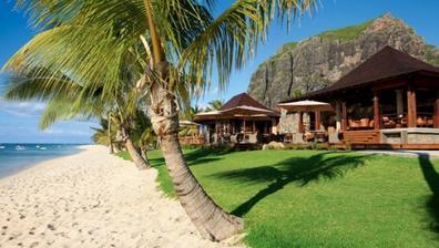 Hotel Lux le Morne (Mauricius)