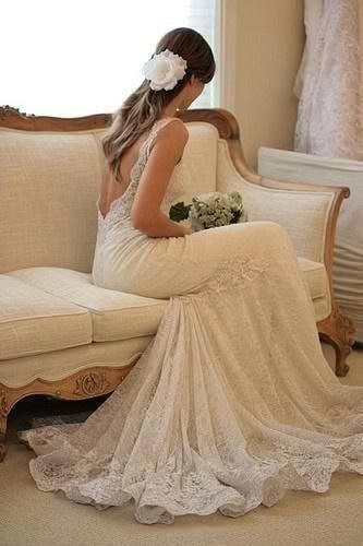Šaty - Takéto šaty je moja najpravdepodobnejšia voľba