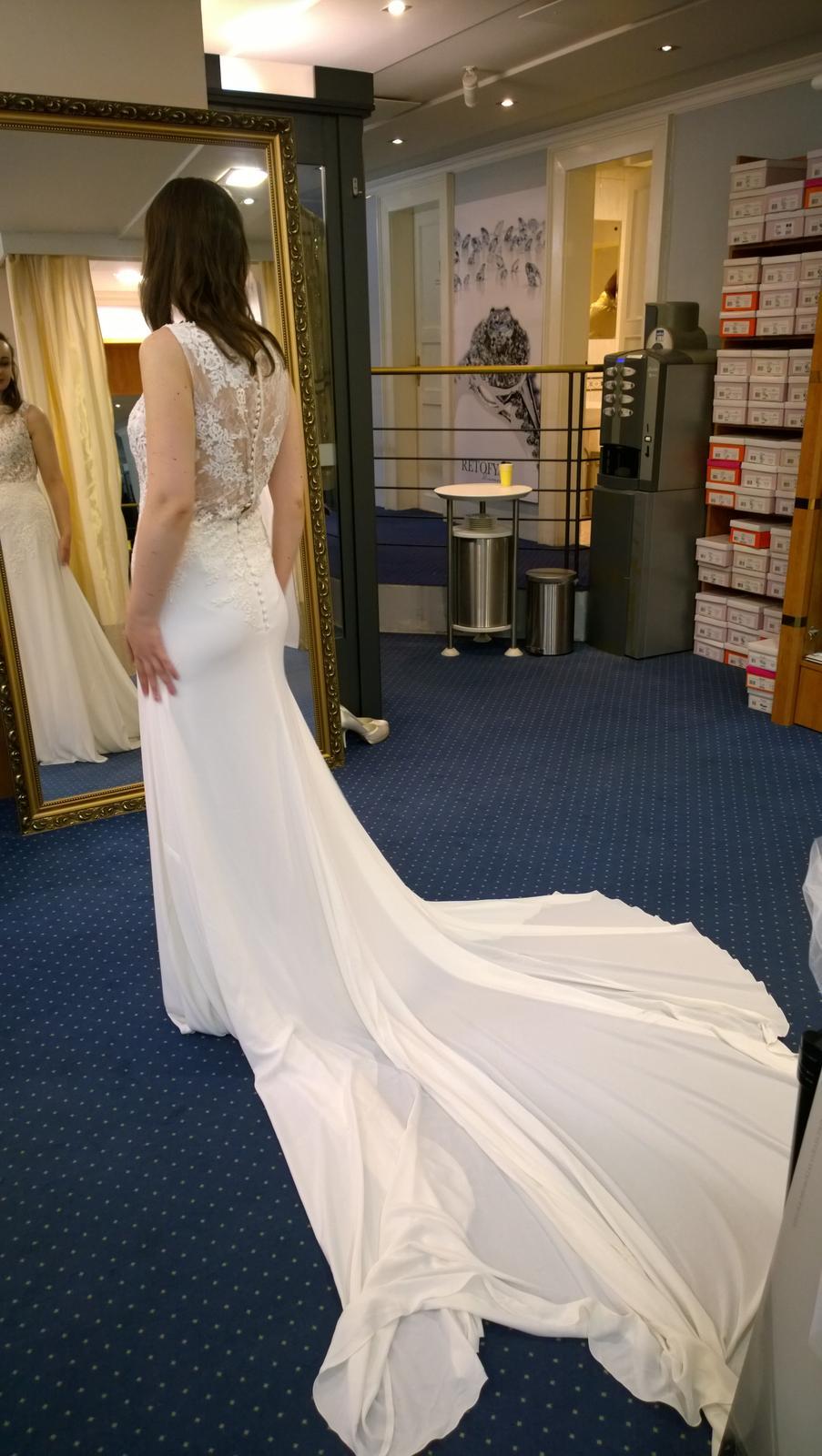Na jednej skúške svadobných... - Obrázok č. 3