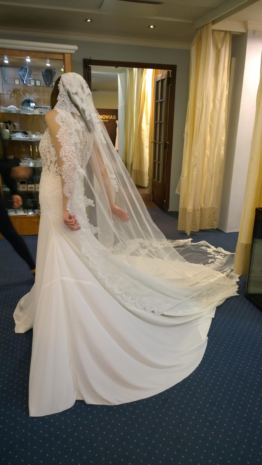 Na jednej skúške svadobných... - Obrázok č. 4