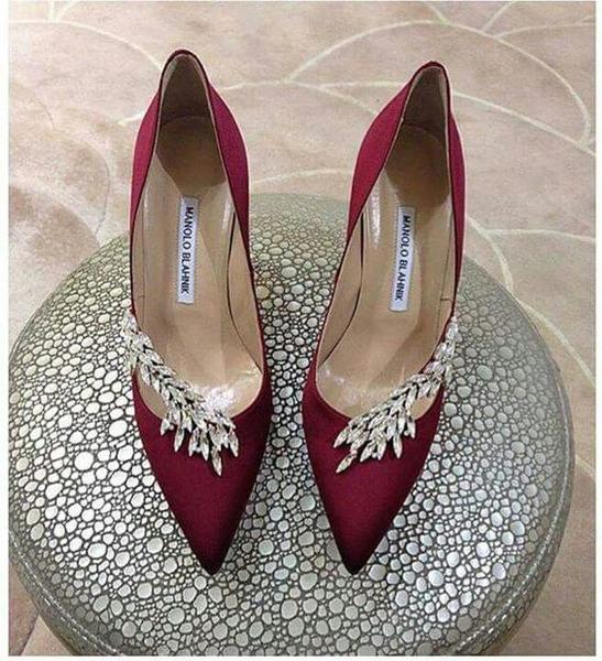 0c5b741d2501 Kde kúpim topánky Manolo Blahnik  - - Topánky