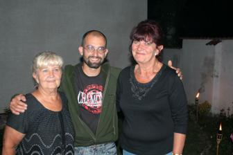 Tonička, Jiřík a Ivanka