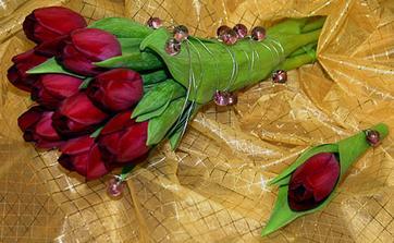 zbožňujem tulipány