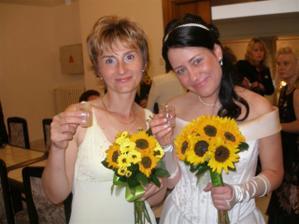 Něco na kuráž,aneb správná nevěsta má být vysmátá :-)