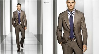 oblek mojho nastavajuceho, samozrejme bez takej kravaty a kosele