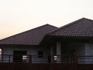 nasa vysnivana strecha