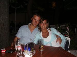 tak toto sme minule leto na dovolenke v chorvatsku...
