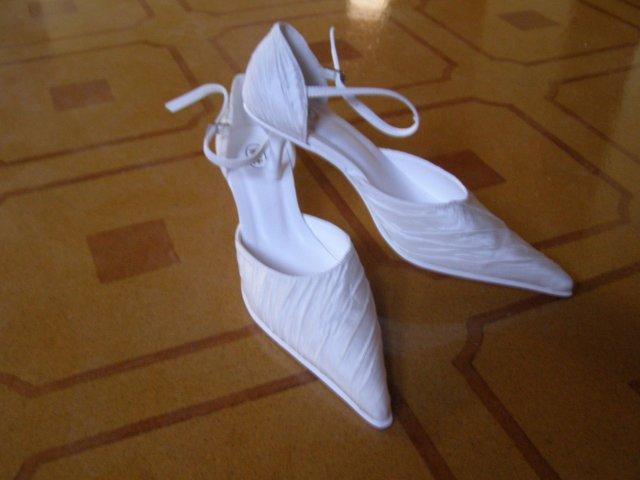 Petka&Jurko - svadobne topanky