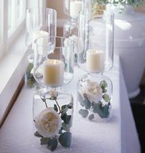 svíčky prostě miluji
