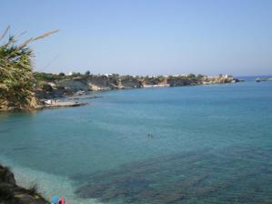 Svatební cesta - Řecko;Kréta-Hersonissos