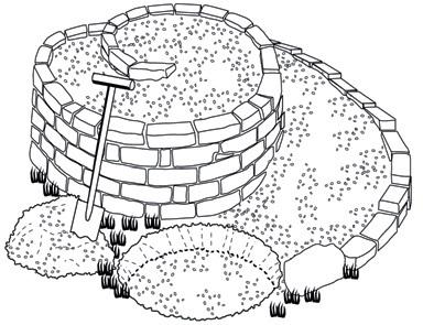 Záhony, výsadby a nejaké tie doplnky - Obrázok č. 27