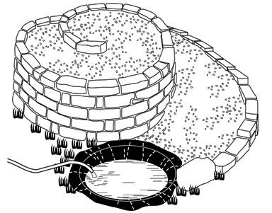 Záhony, výsadby a nejaké tie doplnky - Obrázok č. 28