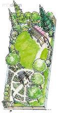 Netradičné usporiadanie záhrady mimo domu, napríklad v záhradkárskej osade