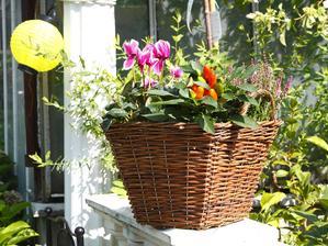 zútulnite si jesenný balkón