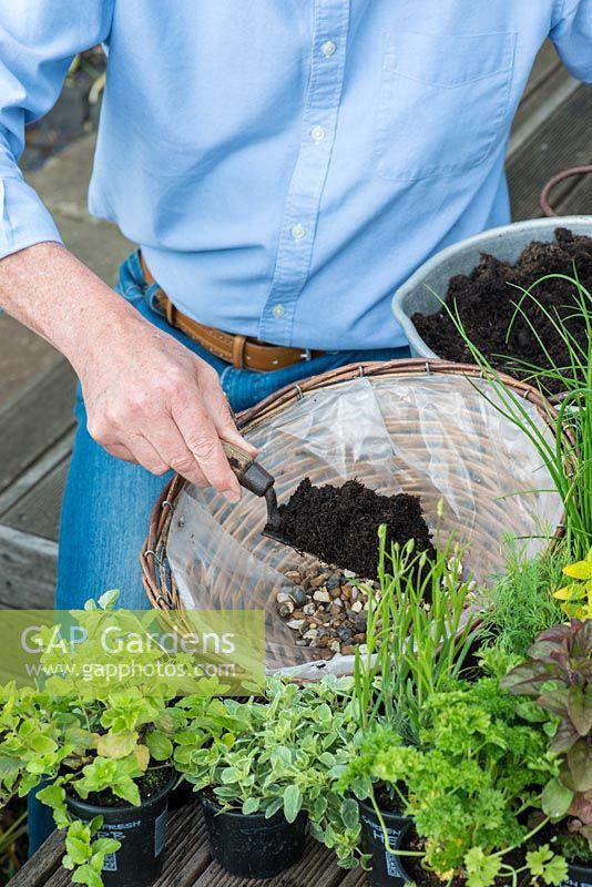 Zeleninové a bylinkové záhony a výsadby - Obrázok č. 94