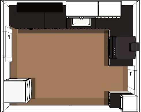 Kuchyňa - Obrázok č. 5