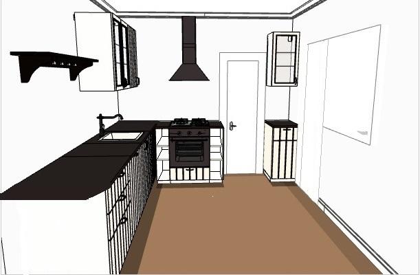Kuchyňa - Obrázok č. 2