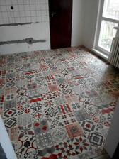 uz je podlaha :)