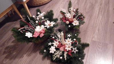 Co by to boli za vianoce keby som trocha netvorila :-)