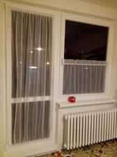 Rysuje sa zaclona na okno :-) este musime zajtra doladit