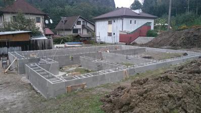 4. deň od začatia stavby :)