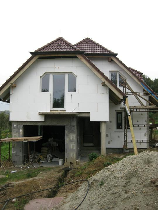 Náš domček - Obrázok č. 3