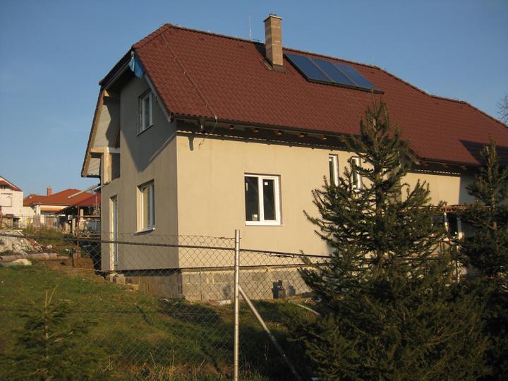 Náš domček - Obrázok č. 7