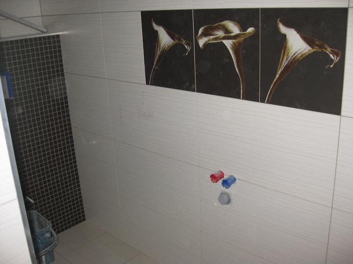 Náš domček - Dolné wc