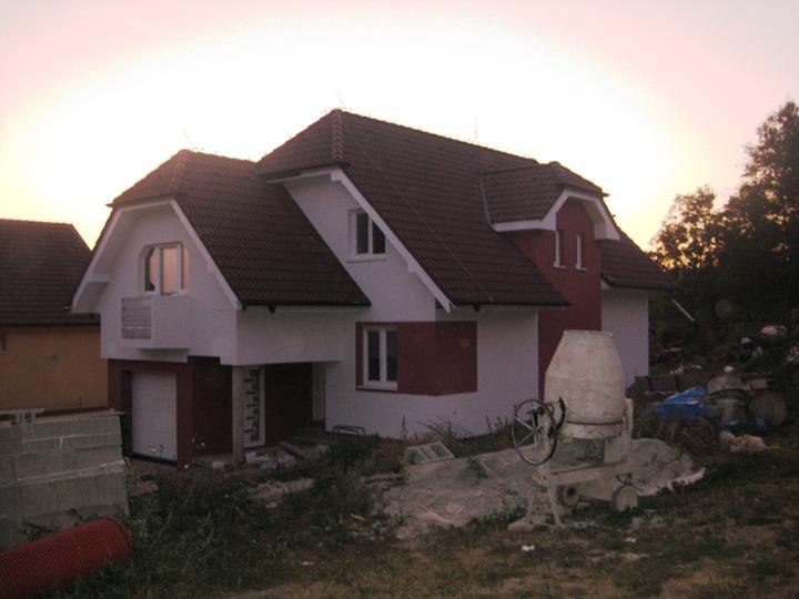 Náš domček - Obrázok č. 81