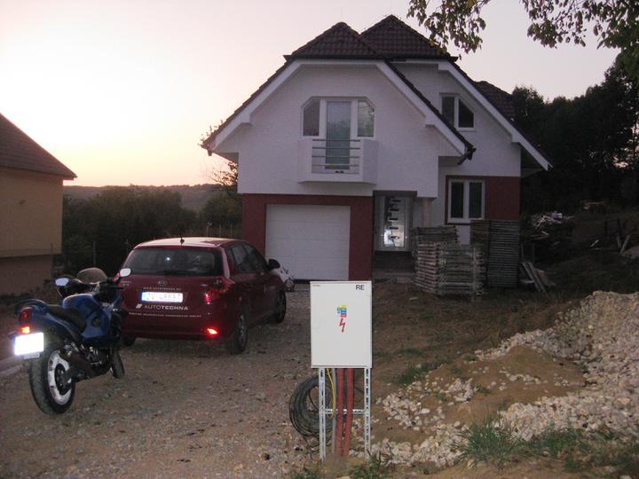 Náš domček - Obrázok č. 82