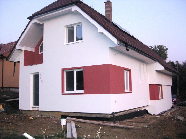 Náš domček - Obrázok č. 83