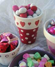 Inspirace k vyrábění - na sladkosti