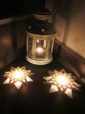 Úžasná světýlka- Ikea překvapila :-)