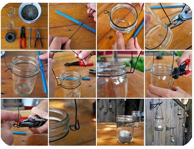 Как делать фонарик своими руками
