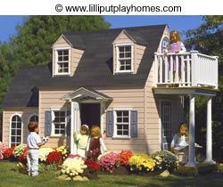 Pro děti na zahradu - Obrázek č. 7